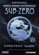 Mortal Kombat Mythologies Official Guide