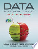 Data Modeling Made Simple with CA ERwin Data Modeler r8