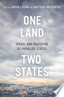 One Land  Two States