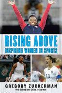 download ebook rising above: inspiring women in sports pdf epub