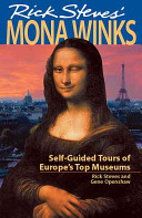Rick Steves  Mona Winks