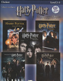 Harry Potter Instrumental Solos  Movies 1 5