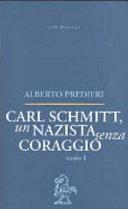 Carl Schmitt  un nazista senza coraggio