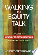 Walking the Equity Talk