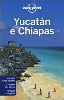 Copertina Libro Yucatán e Chiapas