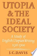 Utopia and the Ideal Society