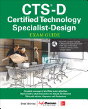CTS D Certified Technology Specialist Design Exam Guide