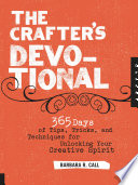 The Crafter S Devotional