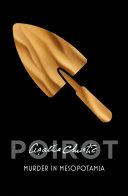 Murder in Mesopotamia  Poirot