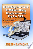 Marketing Your Book to Millions Instantly