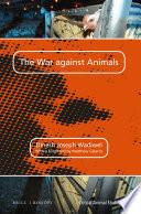 The War against Animals