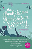 The Book Lovers  Appreciation Society