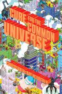 download ebook cure for the common universe pdf epub