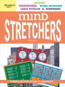 Reader S Digest Mind Stretchers Puzzle Book Vol 5