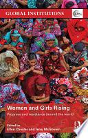 Women and Girls Rising Book PDF