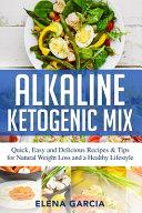 Alkaline Ketogenic Mix