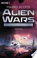 Alien Wars   Planetenjagd