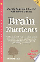Brain Nutrients