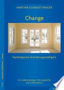 Change   Raum f  r Ver  nderung
