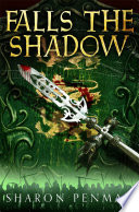 Falls the Shadow by Sharon Penman