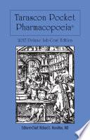 Tarascon Pocket Pharmacopoeia 2017 Deluxe Lab Coat Edition