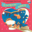 The Little Engine That Could s Valentine s Day Surprise