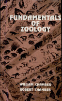 Fundamentals of Zoology