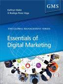Essentials of Digital Marketing