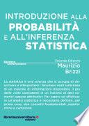 Introduzione alla probabilit   e all inferenza statistica