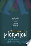 Cultures of Migration