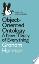 Object Oriented Ontology