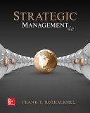 Loose Leaf For Strategic Management