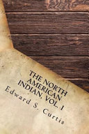 The North American Indian book