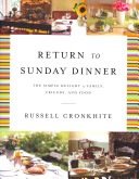 Return to Sunday Dinner