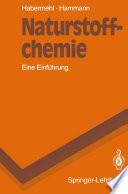 Naturstoffchemie