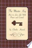 The Master Key Live A Successful Life This Is One