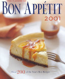 The Flavors of Bon Appetit 2001