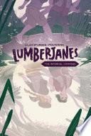 Lumberjanes Original Graphic Novel  The Infernal Compass