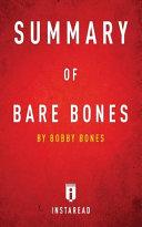 Summary of Bare Bones