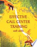 Effective Call Center: Soft Skills