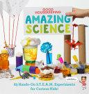 Good Housekeeping Amazing Science Book
