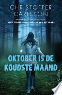 Oktober Is De Koudste Maand