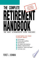 The Complete Retirement Handbook