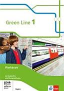 Green Line 1  Workbook Mit 2 Audio CDs und   bungssoftware  Neue Ausgabe  Bayern