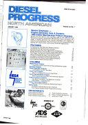 Diesel Progress North American