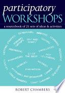 Participatory Workshops