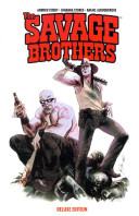 Savage Brothers Deluxe Edition