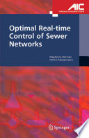 Optimal Real time Control of Sewer Networks