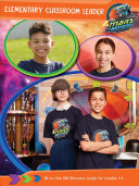 Vacation Bible School 2019 To Mars And Beyond Elementary Classroom Leader