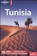 Copertina Libro Tunisia